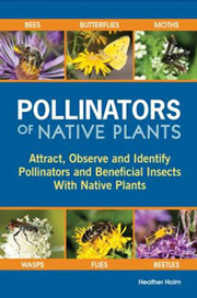 Pollinators of Native Plants Book