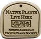 Native Plants Live Here